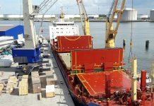 Konecranes wins order in Rotterdam for mobile harbor crane
