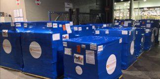 FedEx Relief
