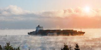 Hapag-Lloyd to Lower CO2 Emissions Using Biofuel