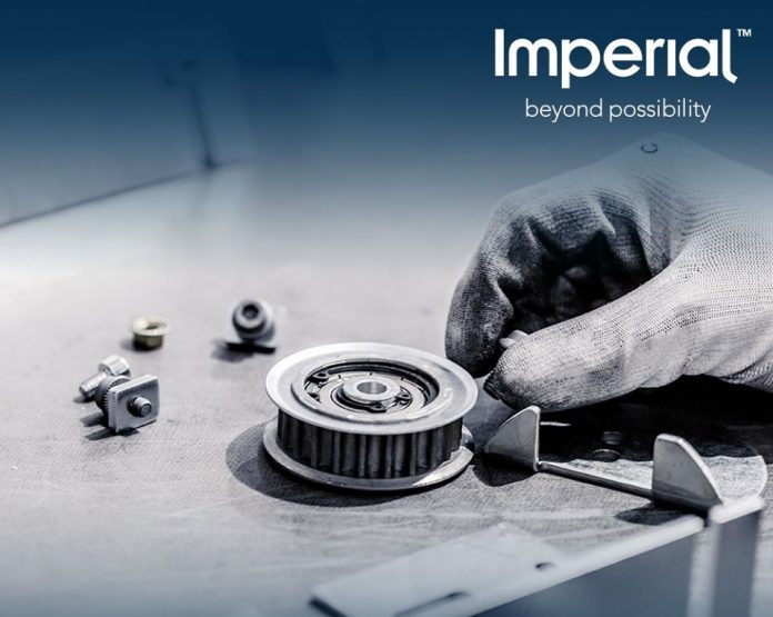 Imperial Opens Next Multi-user Warehouse