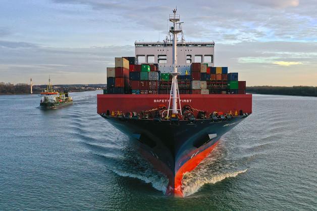 Seaborne Cargo