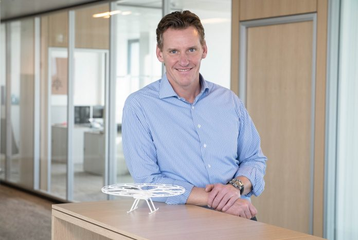 DB Schenker Invests as Volocopter Extends Series C Round to €87 million
