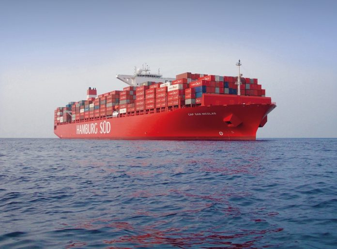 Hamburg Süd Expands Business in Italy, Spain, and Egypt