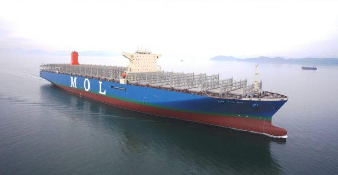 Mitsui O.S.K. Lines, Ltd. (MOL)