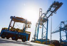 CSP Abu Dhabi Terminal Achieves Shipment and Safety Milestones