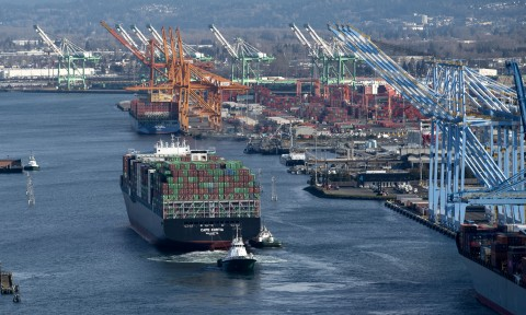 NWSA Terminals Remain Open