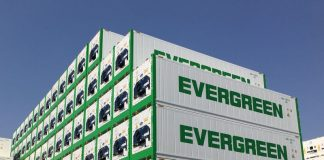 Evergreen Adds 2,000 Reefers to Fleet