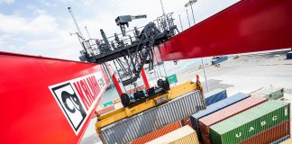 Kalmar has been awarded a contract to supply three fully electric Kalmar AutoRTG (rubber-tyred gantry) cranes to Oslo Port Authority.