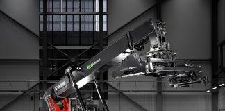 Kalmar's Eco Reachstackers Help Matrans Rotterdam Terminal Cut Emissions and Fuel Costs