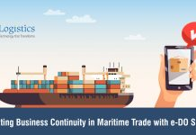 Kale Logistics Introduces e-DO Solution for Maritime Logistics