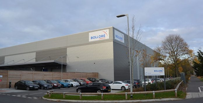 Bolloré Logistics Beefs up its Nordic Presence