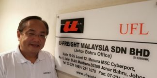 U-Freight Targets Cross-border Trade and e-commerce on Malay Peninsula