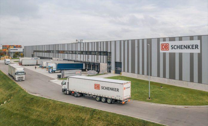 DB Schenker Restarts Drive4Schenker Platform