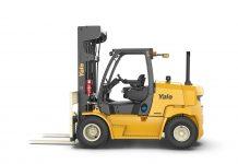 Yale Introduces Lift Truck Designed for Maximum Maneuverability