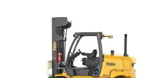 Yale Introduces Lift Truck Designed for Maximum Maneuverability