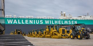 WW Ocean Launches New Direct Service to the Chilean Port of Angamos