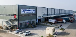 Rhenus Open New Mega Warehouse in India