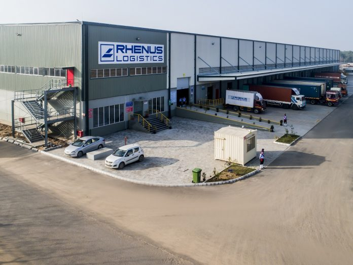 Rhenus Open New Mega Warehouse in India