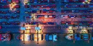 DP World Joins with TradeLens to Digitize Global Supply Chains