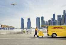 DHL named as a Leader in the 2020 Gartner Magic Quadrant for Third-Party Logistics, Worldwide