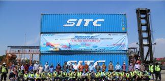 SITC Logistics Establishes Indonesia Jakarta Depot