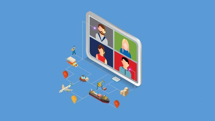 DITP Organizes 'TILOG-LOGISTIX Online Business Matching'