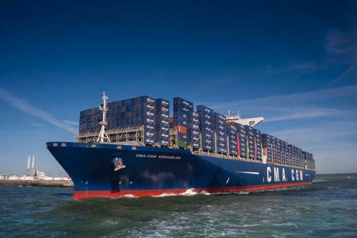CMA CGM Launches ACT with CMA CGM+