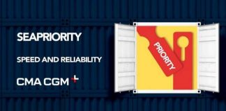 CMA CGM Launches New SEAPRIORITY Services