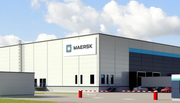 Maersk Launches Project to Create Carbon Neutral Pharma Warehouse in Poland