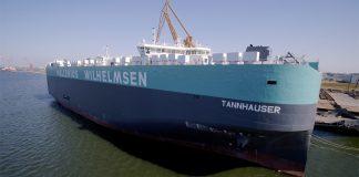 WW Announces HERO Vessel MV Tannhauser is Ready to Set Sail