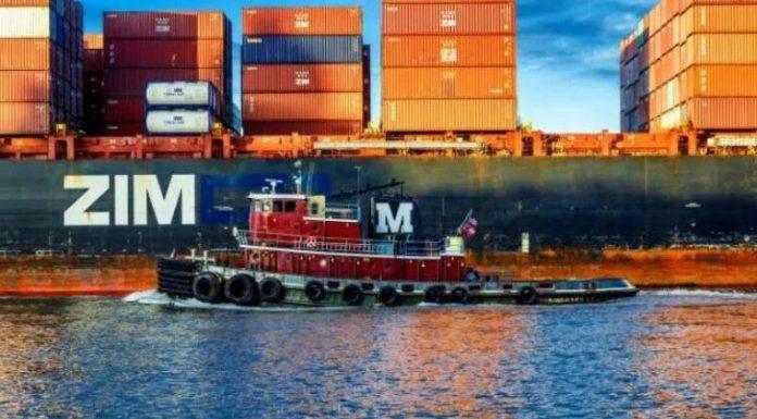 ZIM to Boost Alibaba.com's Cross‑border e-Commerce Shipping