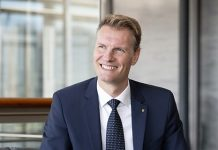 Soren Toft Announced as MSC's New Chief Executive Officer