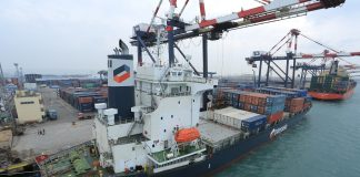 Interasia Lines to Launch New CI5 Service for China & East India