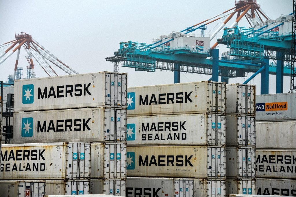 Maersk Enters Partnership with Novo Nordisk on Global Cold Chain Logistics