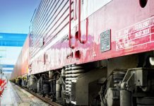 Dachser Organizes First Westbound Block Train from China to Germany