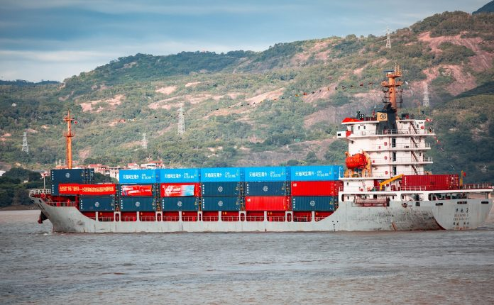 Cainiao Launches Container Booking Service