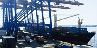 Pakistan International Container Terminal