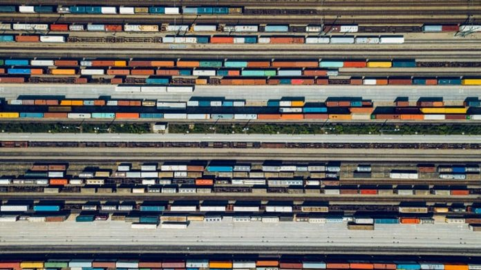 A.P. Moller - Maersk Increases Sustainable Rail Transport Alternatives