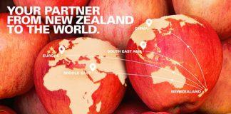 MSC Cares for New Zealand Apples as Season Returns
