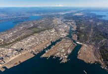 Wan Hai Lines Announces Seattle Harbor as First Port of Call on New Service