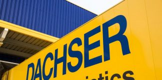 Dachser USA Launches New LCL Expedited Service from China to the US