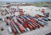 Kalmar Receives a Repeat Order of AutoStrads from Patrick Terminals
