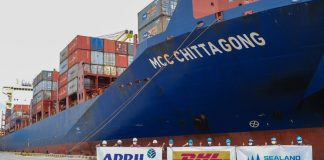 APRIL Group Partners with Sealand Asia for a Futong to China Direct Service