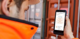 New Container Tracking Platform Available at Majority of APM Terminals