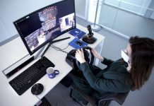 GEODIS to Produce First Remotely Operated Forklift
