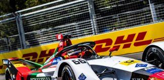 DHL Becomes Race Title Partner for 2021 DHL Valencia E-Prix