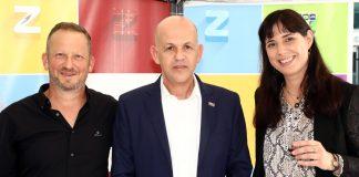 ZIM Announces the Establishment of ZIMARK