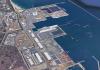 Hitachinaka port