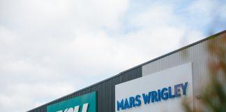 Mars Wrigley Australia