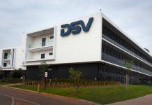 DSV Park Gauteng